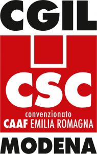 CSC - CAAF Cgil