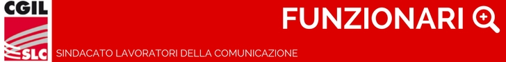 Funzionari Slc Cgil Modena