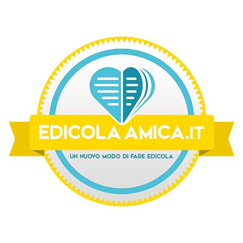 Edicola Amica Modena - Sinagi