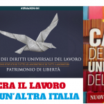 Proposta di legge di iniziativa popolare Carta dei Diritti Universali del Lavoro