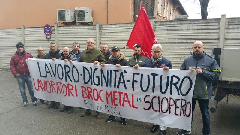presidio Broc Metal Castelfranco Emilia