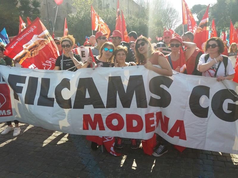 sciopero multiservizi 31.3.17