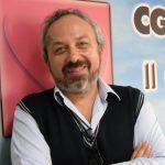 Paolo Montalti segretario Filcams Cgil Modena