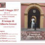 Il tempo di Alberto Grenzi, 5.5.17