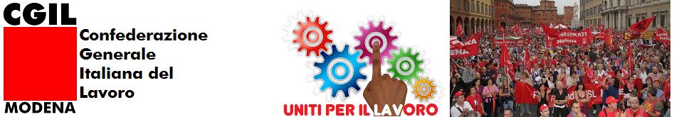 CGIL Modena