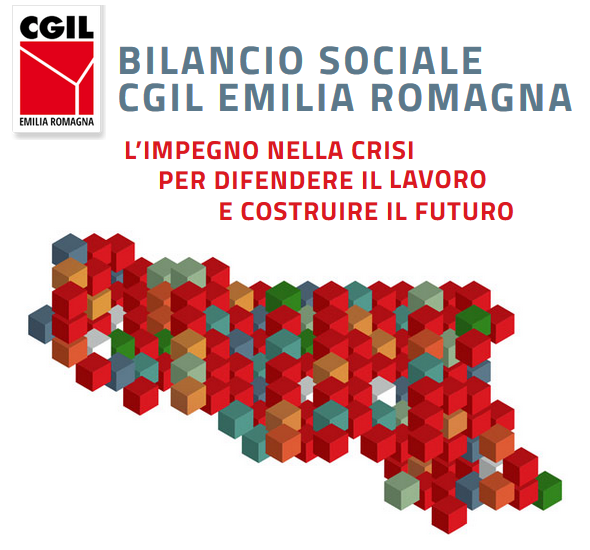 Bilancio sociale Cgil Emilia-Romagna