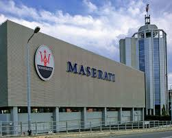Maserati Modena
