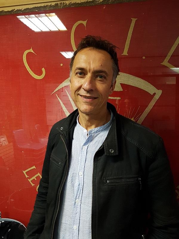 Erminio Veronesi