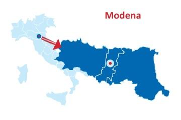 ITL Modena