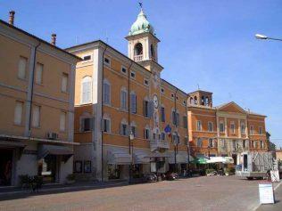 Municipio di Finale Emilia