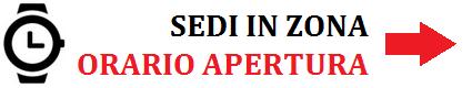 orario apertura presso sedi zone Cgil Modena