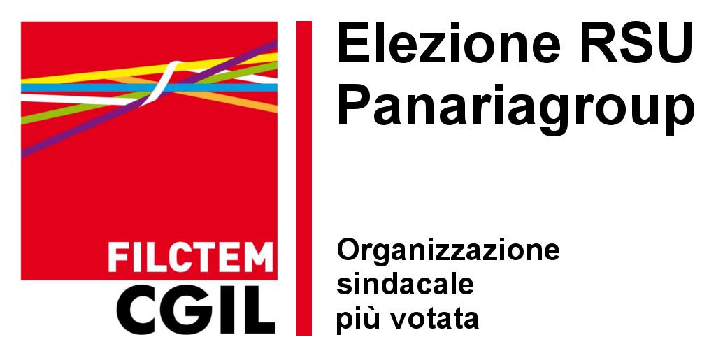 Elezione RSU Panariagroup: Filctem Cgil la più votata