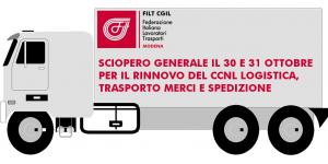 sciopero generale trasporti - 30 e 31 ottobre 2017