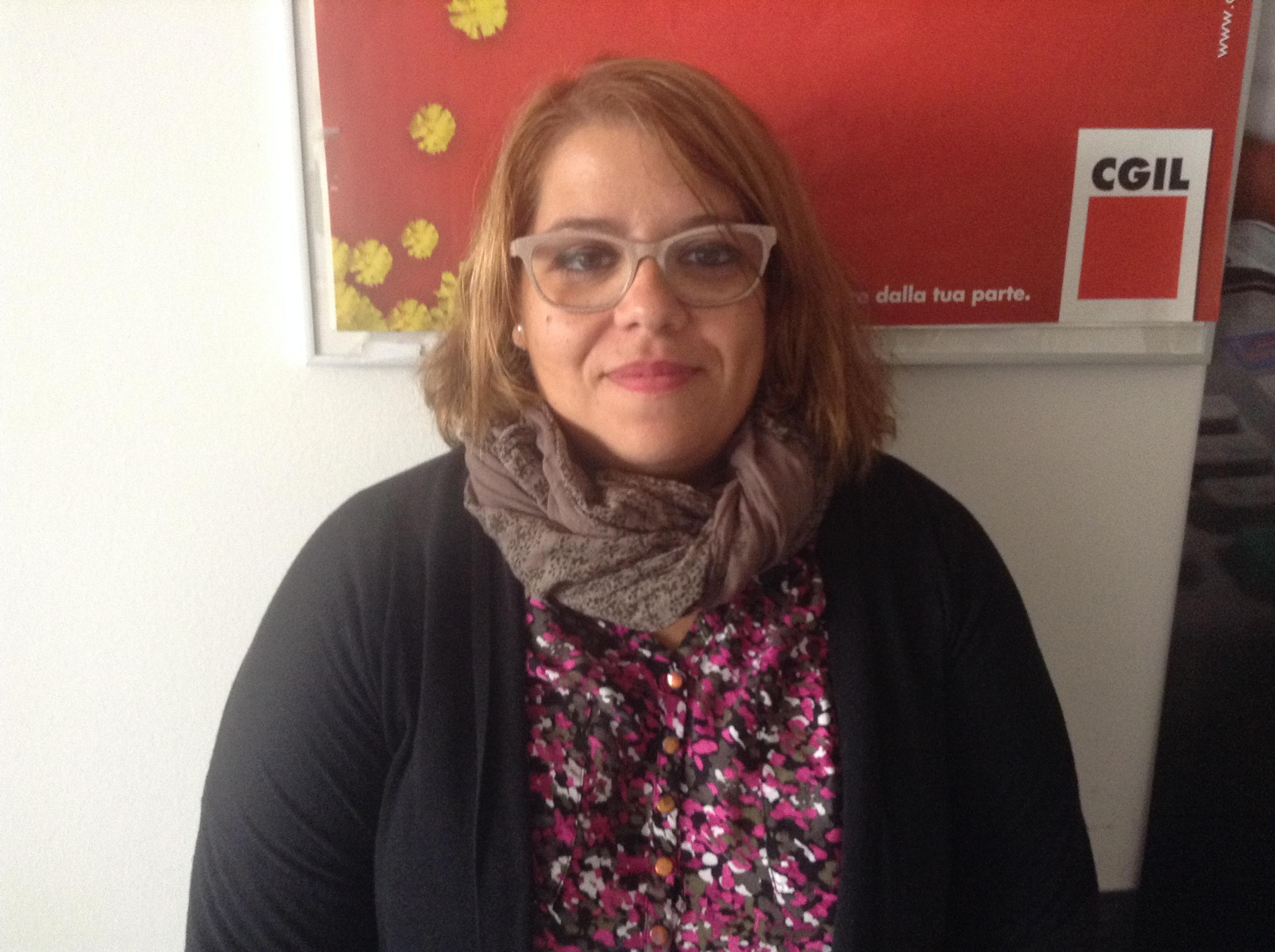 Anna Paragliola