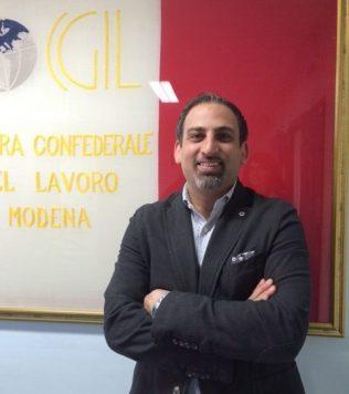 Antonio Petrillo