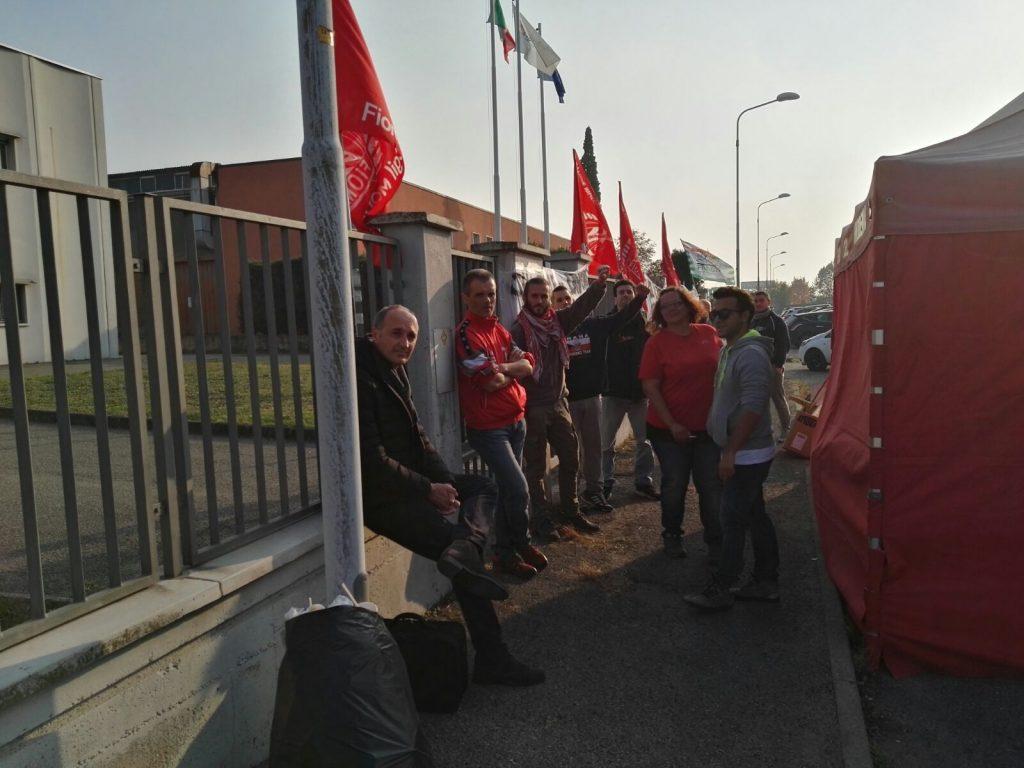Presidio Vapor Europe - 3/11/2017