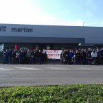 Martini sciopero 17-22.11.17