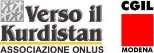 Verso il Kurdistan associazione onlus - Cgil Modena