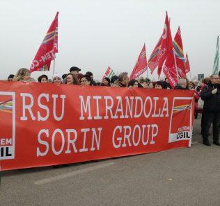 sciopero lavoratori gomma-plastica, 24.11.7