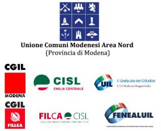 Unione Comuni Modenesi Area Nord