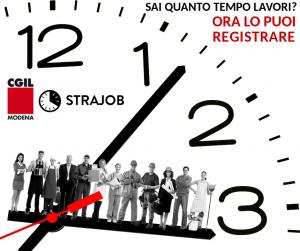 Cgil Modena - Strajob