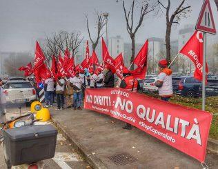 no diritti = no qualità - Appalti Castelfrigo