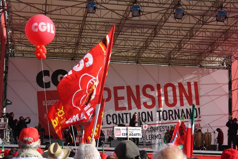 Pensioni, i conti non tornano, 2.12.17