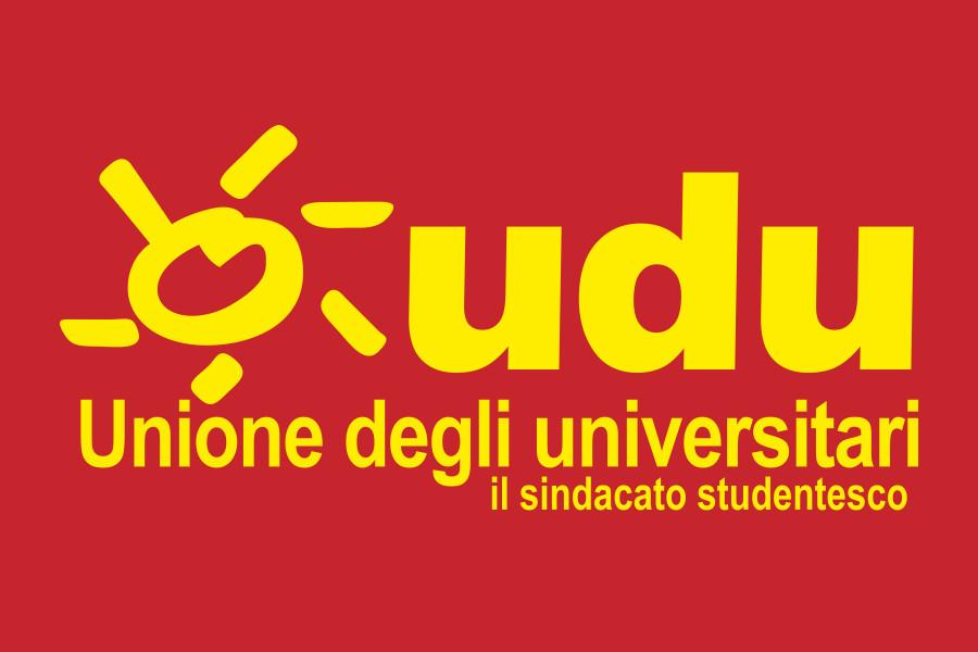 Logo UDU - Unione degli universitari