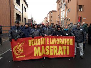 presidio Maserati 12.12.17