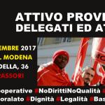 castelfrigo-attivo provinciale Flai 12.12.17