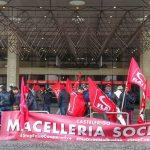 Castelfrigo presidio audizione commissione regione ER