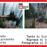 Giganti Abbandonati - Spi Cgil a Fanano (Modena)
