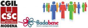 Csc - Badabene - Colf-Badanti