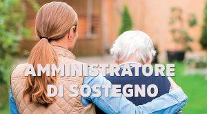 ammistratore di sostegno - Csc Cgil Modena