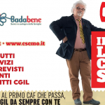 Csc Badabene - Cgil Modena - 2018