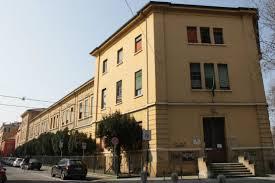 istituto venturi via Ganaceto