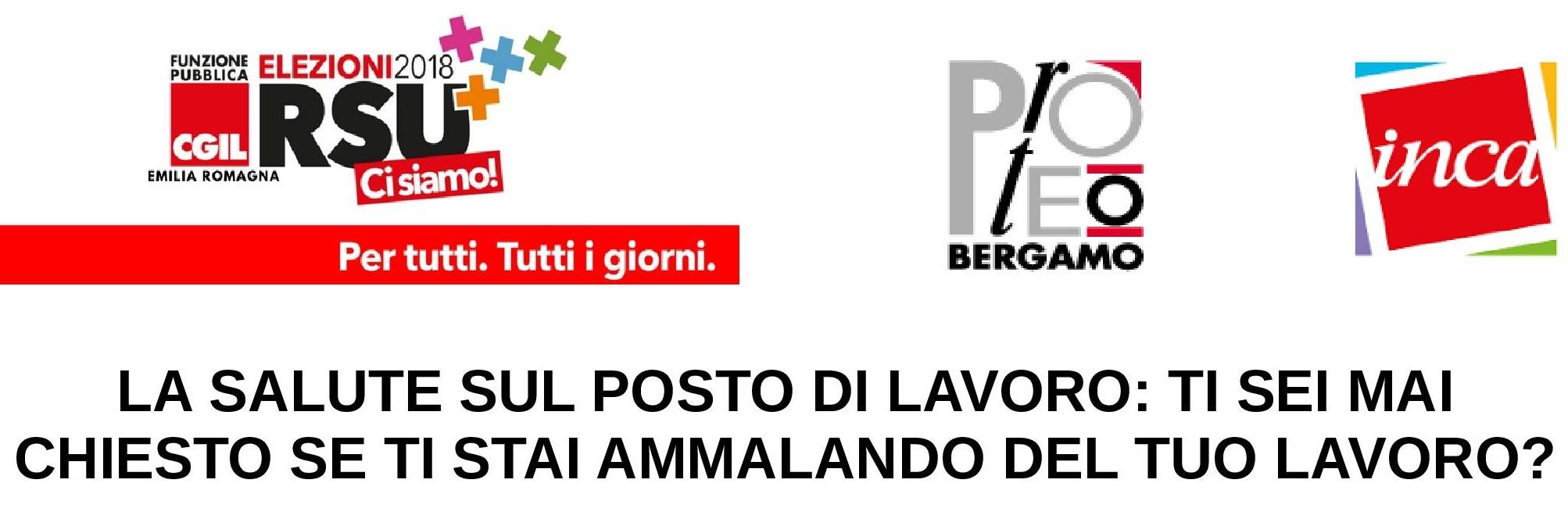 Corso ECM Modena - 7 marzo 2018