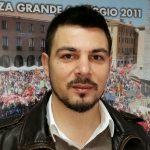 Valerio Coviello responsabile Policlinico/Baggiovara FP/Cgil Modena