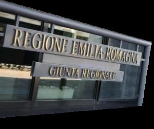 Giunta Regione Emilia Romagna