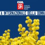 Festa della Donna - Spi Cgil Modena - 2018