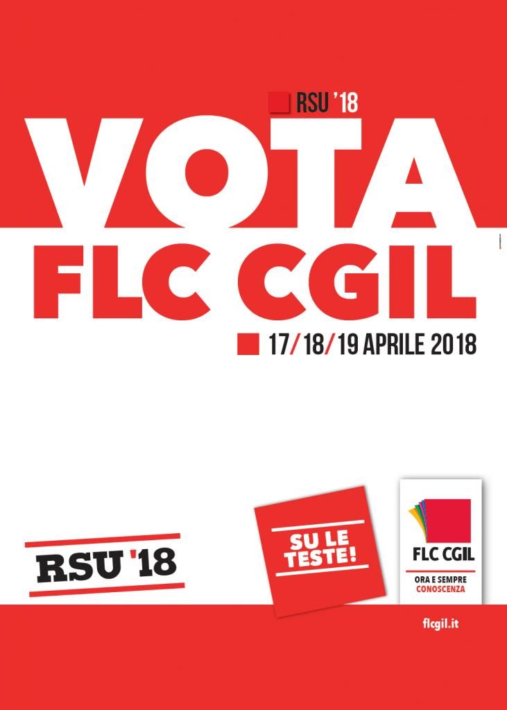 elezioni Rsu 2018 Flc