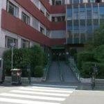 Ausl Modena - Ingresso Direzione Generale