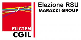 Elezione RSU presso Marazzi Group - 3/5/2018