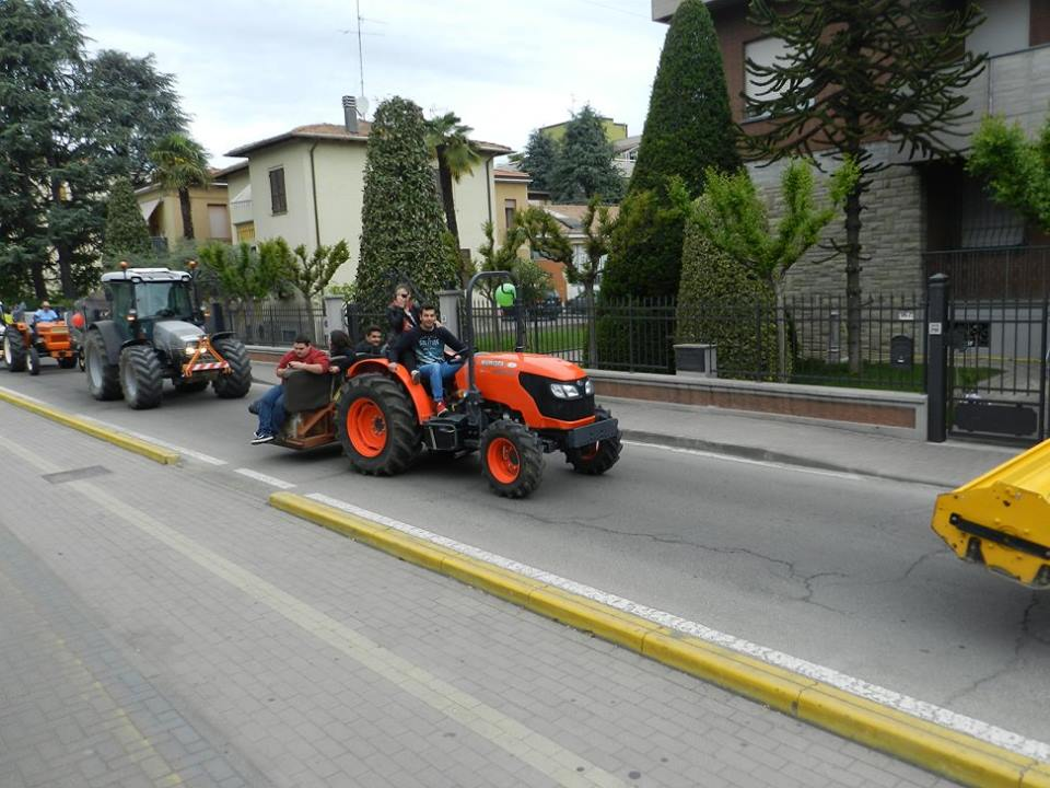 1° Maggio 2018 Vignola