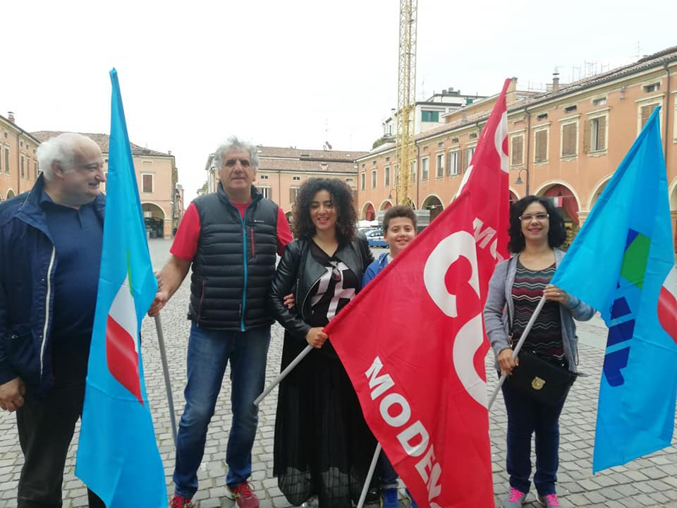1° Maggio 2018 Sassuolo