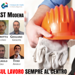 elezione rlst 2018 - provincia di Modena