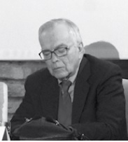 Walter Cavedoni