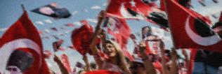 Elezioni in Turchia 2018
