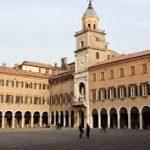 Comune Modena piazza Grande