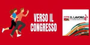 Verso il XVIII congresso Cgil - Bari 2019